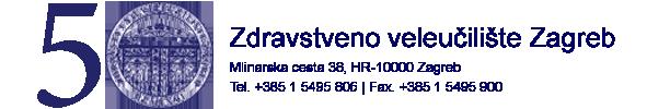Zdravstveno veleuciliste Zagreb