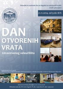 Dan otvorenih vrata ZVU 2014