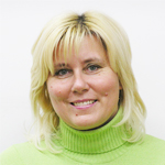 Vesna Turuk, prof.